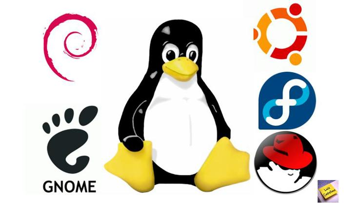 Curso de software libre y conocimiento en abierto