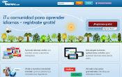 Web formación online busuu