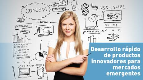 productos innovadores para mercados emergentes