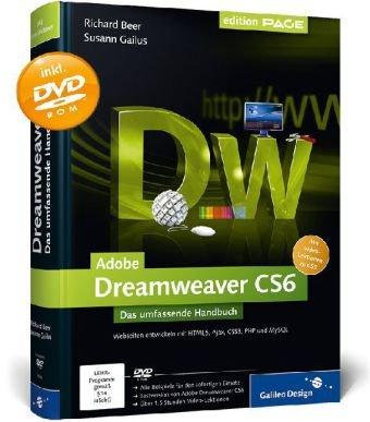 Curso de Dreamweaver CS6