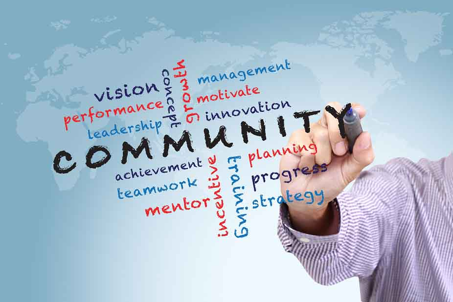 Profesiones 2.0 Community Manager