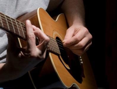 Tutoriales de canciones para guitarra