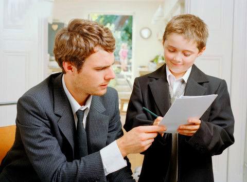 continuidad y desarrollo de una empresa familiar