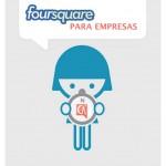 Foursquare para empresas