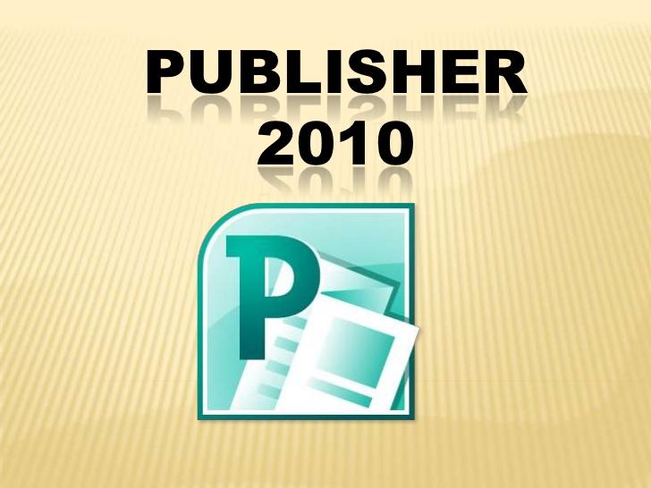 Curso Microsoft Office Publisher 2007