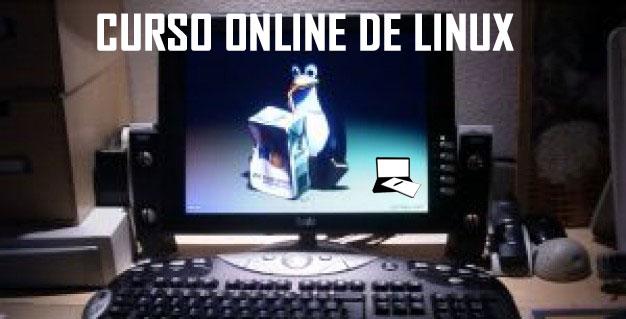 Curso online Linux