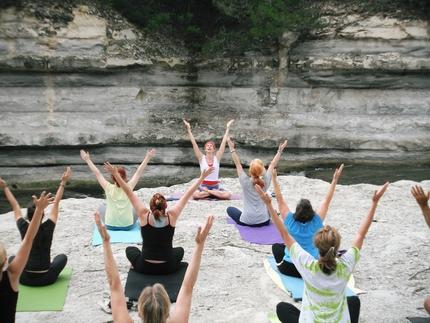 Curso gratis de Yoga