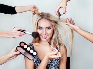 Curso gratis de maquillaje