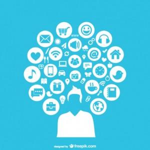 Guía para adentrarse en las redes sociales