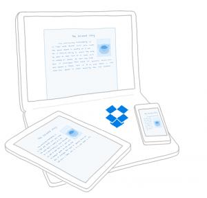 Curso de como usar Dropbox