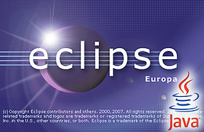 eclipse java