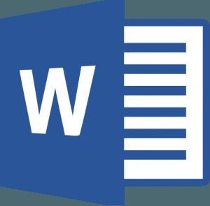 Curso de Word en PDF