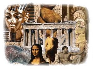 curso historia del arte