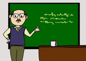 curso profesorado