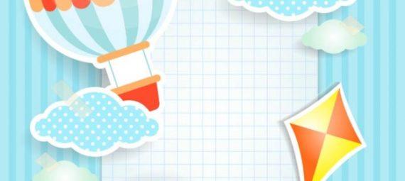 Cómo hacer una cometa de papel