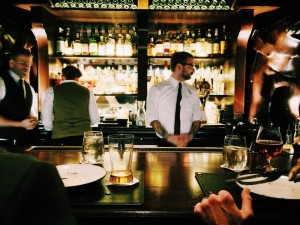 Curso gratis de barman gratuito