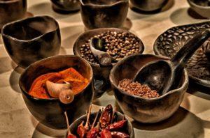 Curso gratis de comida de chilena