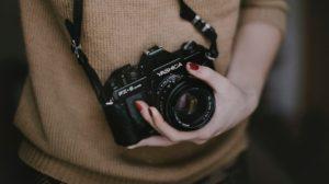 Curso gratuito de fotografía digital
