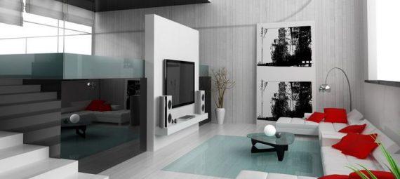 Manual de diseño de interiores de suelo