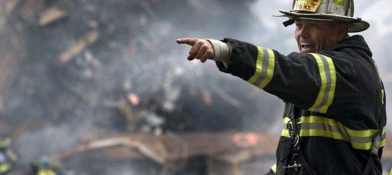 Guía completa gratis de oposiciones para bombero